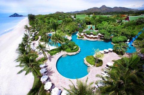 华欣凯悦酒店(Hyatt Regency Hua Hin)