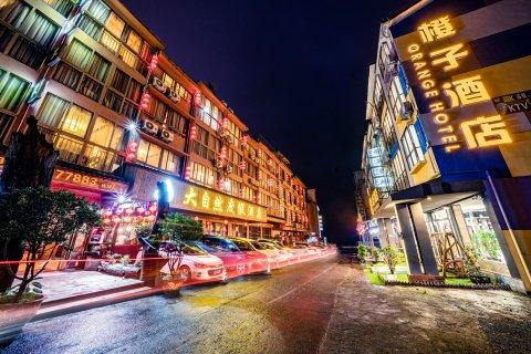 仙女山大自然度假酒店