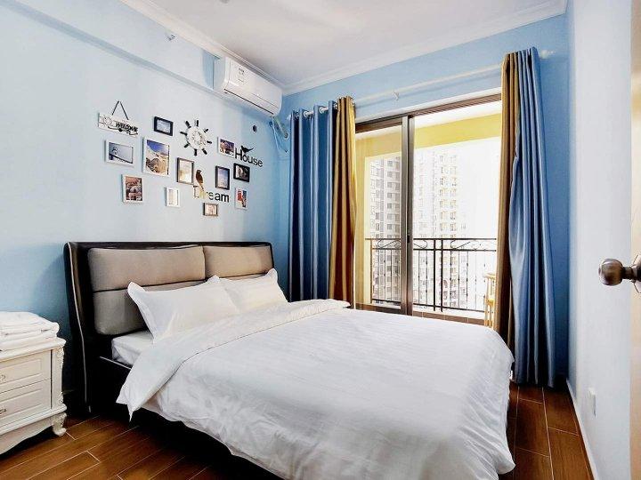 惠州南昆山富力温泉公寓(增龙公路分店)