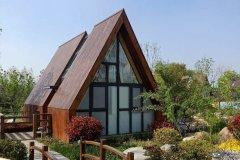 南京汤城·椿溪典客酒店