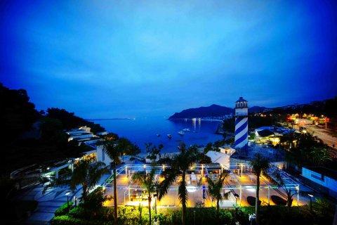 深圳海贝湾酒店