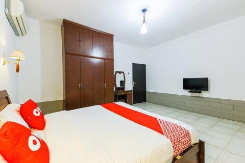 119 茉莉花公寓酒店(OYO 119 Jasmine Hotel Apartments)