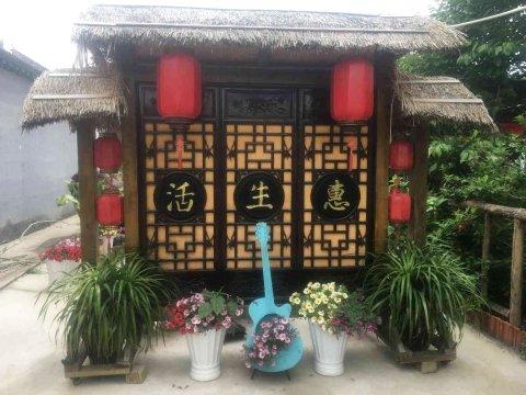 北京邓惠玲旅游户