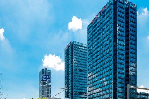 芭提雅阁公寓(广州南站店)