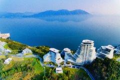 松果酒店(黄山太平湖店)