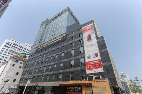 锦江之星(威海刘公岛景区百货大楼店)