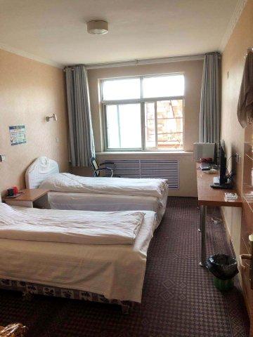 西吉贵得宾馆