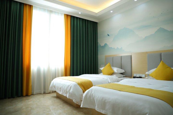 蒲江上榕庄酒店