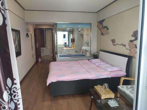 阜新县林淼古汤温泉旅店