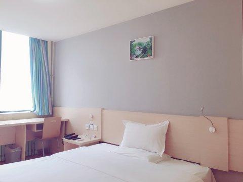 7天连锁酒店(青岛火车站海底隧道店)