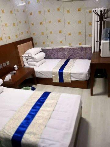 北京天涯海阁宾馆