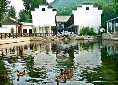 北京荷塘山庄
