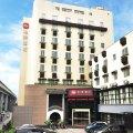 怡莱酒店(杭州火车东站秋涛北路店)
