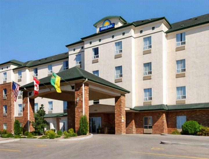 萨斯卡通戴斯酒店(Days Inn by Wyndham Saskatoon)