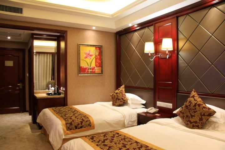 抚远惠隆商务酒店