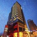 杭州武林广场建国北路亚朵酒店