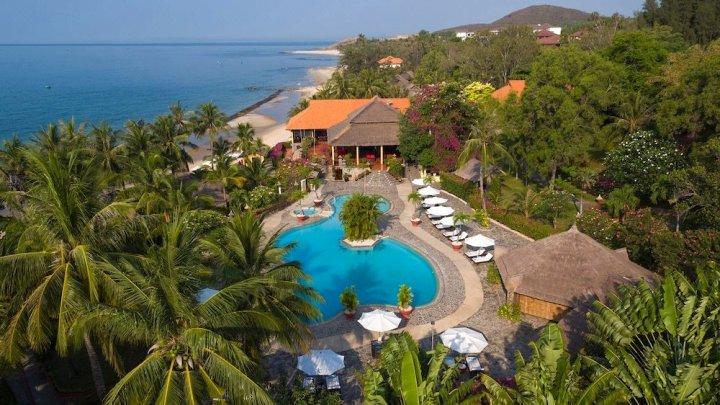 美奈维多利亚海滩度假村(Victoria Phan Thiet Beach Resort & Spa Mui Ne)