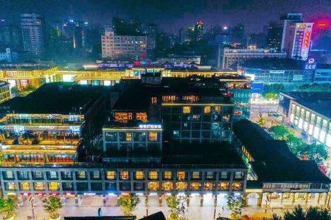 杭州暄和仁和饭店
