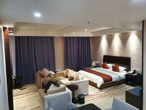 喀什远方洲际酒店