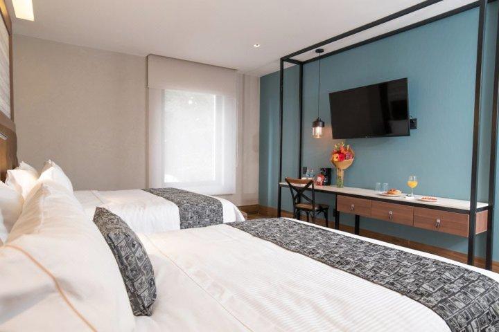 阿博瑞尔酒店(Arborea Hotel)