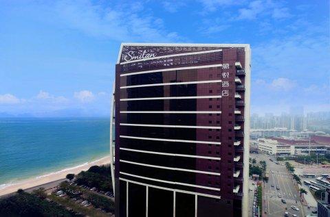 珠海万悦酒店