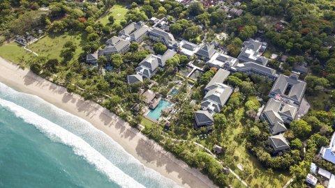 巴厘岛洲际度假酒店(InterContinental Bali Resort)