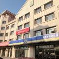 7天连锁酒店(天津武清高铁站尚东金街店)