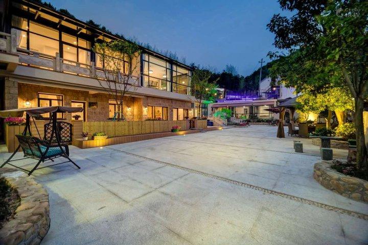 乌镇朴宿艺术设计酒店
