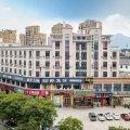 格林豪泰商务酒店(桐庐高铁站店)