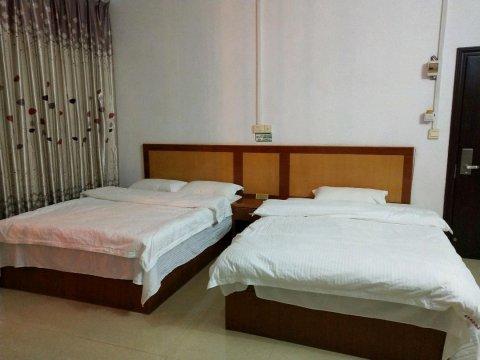 黄姚隆泉商务酒店