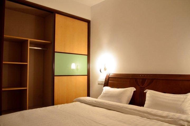 惠州首家酒店式公寓