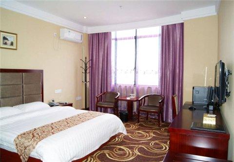 龙南国美假日酒店