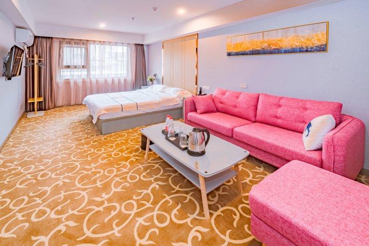英山金石大酒店