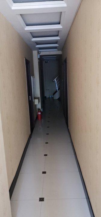 清原四方商务宾馆