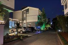武夷山铭德酒店