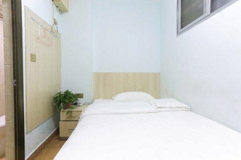 鹿耳小雅公寓(慈利清李线店)