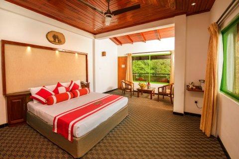 拉马伯达瀑布酒店(Ramboda Falls Hotel)