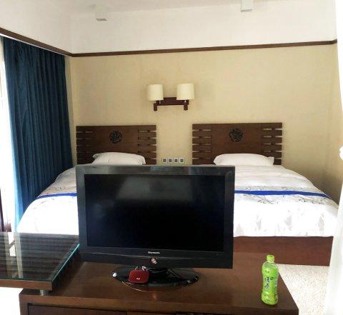 乐山Sibei公寓