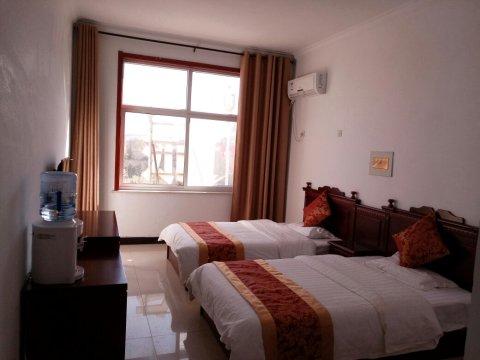 西柏坡红之旅酒店
