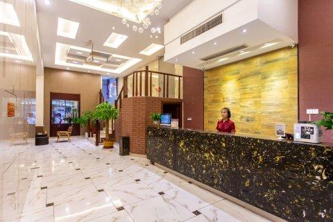 重庆25小时宾馆