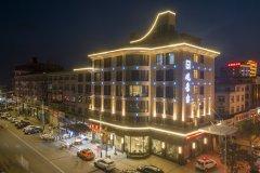 象山石浦观景台宾馆