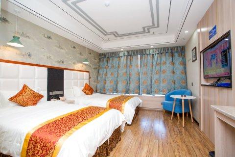 浏阳瑞香酒店