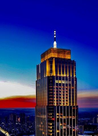 哈尔滨敖麓谷雅AOLUGUYA酒店