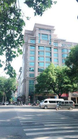美伦酒店(西安大差市地铁站店)