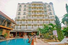 曼德莱纽维迪酒店(Mandalay Lodge Hotel)