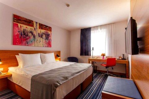 索非亚广场酒店(Best Western Terminus Hotel)