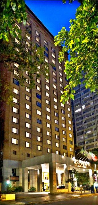 索菲特布宜诺斯艾利斯布里克酒店(Sofitel Buenos Aires Recoleta Hotel)