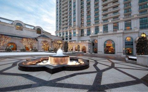 美国大酒店(Grand America Hotel)