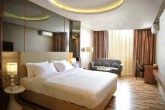 银湾酒店(广州机场路店)