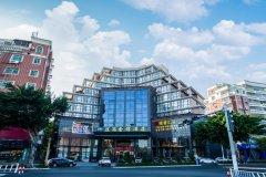 惠安途窝金樽酒店